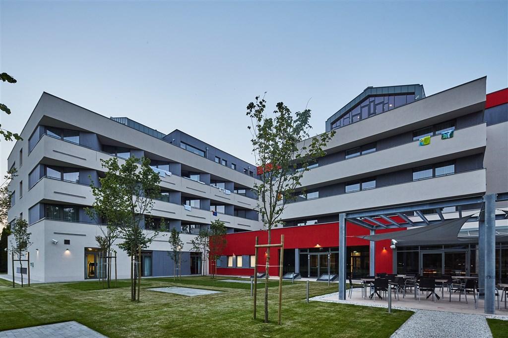 Thermal Hotel Balance - lázně Lenti - Maďarsko - RELAX pobyt