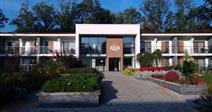 moderní hotel Aqua 3* - lázně Velký Meder - Slovensko