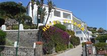 hotel Citara - termální ostrov Ischia - Itálie