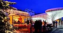 Adventní zájezdy na vánoční trhy (Rakousko - Innsbruck) - vánoční stánek s občerstvením