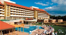 Hunguest Hotel Pelion - lázně Tapolca - Maďarsko - RELAX