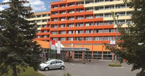 Hunguest Hotel Freya - lázně Zalakaros - Maďarsko - RELAX